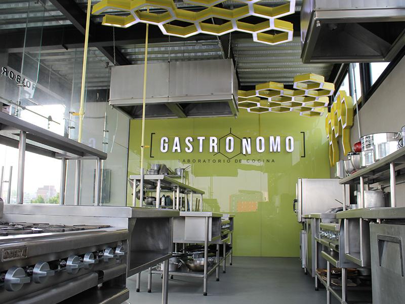 Gastrónomo