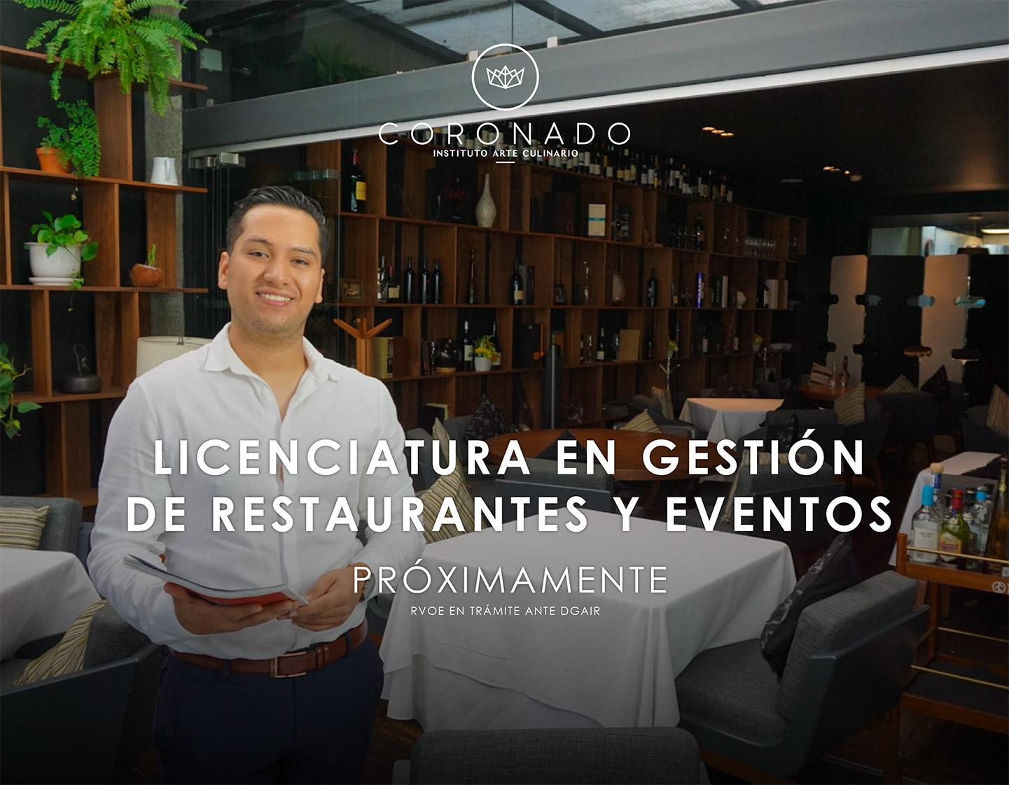Culinario Coronado